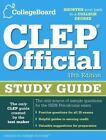 CLEP Official Study Guide by College Board Staff (2006, Paperback, Revised)