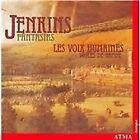 John Jenkins - Jenkins: Fantasias