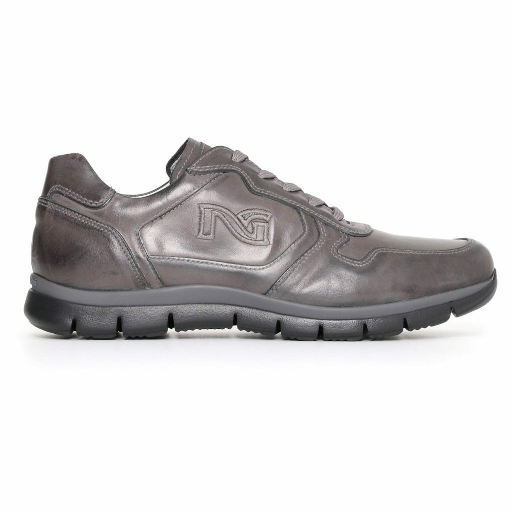 Sneaker scarpa da COLLEZIONE ginnastica CASUAL Nerogiardini A705260u NUOVA COLLEZIONE da 2017 7cb887