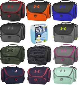 Under Armour 24 Can Cooler Insulated
