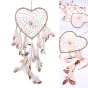 Dream-Catcher-Feathers-Beads-Car-Home-Hanging-Decoration-Ornament-Decor-Gifts