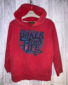 Boys-Age-7-8-Years-Ted-Baker-Hooded-Top
