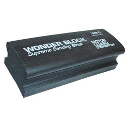 Motor Guard 740 Wonder Block