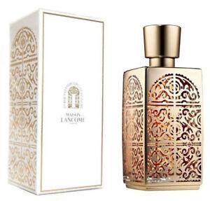 Lancome About Parfum Oud Details Nib 75 Rare Ml Eau New Maison De 5 Collection La L'autre 2 Oz zUVSqMp