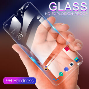 Tempered Glass Film Screen Protector For Huawei P40 V30 Honor 30 Nova 7 Y9 Y7 Y6