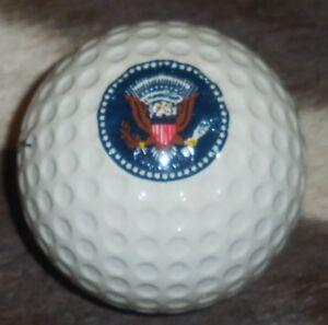 President-Ford-Official-Golf-Ball