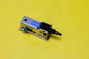 GRUNDIG SATELLIT 600 Radio Parts Repair - ALPS Switch Button 1 PUSH Release
