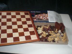 Pressman Chess// Backgammon// Checkers