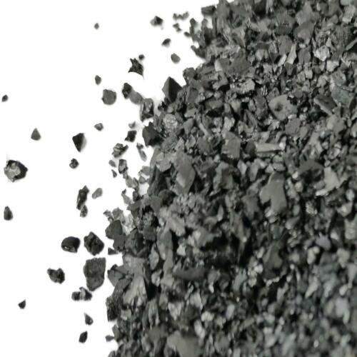 1 Liter Hochwertiges Aktivkohle Granulat für Wasserfilter