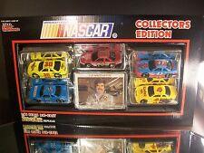 Racing Champions 5 Pack JD McDuffie Richard Petty Michael Waltrip Ernie Irvan