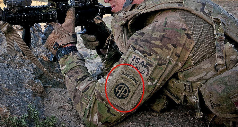 2ID 2nd Infantry Division KANDAHAR WHACKER ELITE JSOC JTF ACU burdock-hook SSI