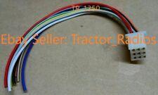 Kubota RTV 9 Pin Radio Tractor Plug / Male CD Player in Dash ...