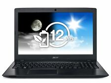 Acer Aspire E 15 E5-575G-57D4 Laptop Notebook FHD 8GB 256GB SSD i5 Kaby Lake