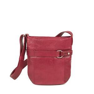 ZWEI-SIENNA-Umhaengetasche-Tasche-Damentasche-Reissverschlusstasche-Frauentasche