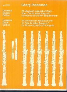 Georg-Triebensee-24-Ubungen-in-Variationsform-fuer-Oboe-und-Violine