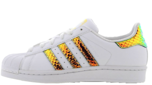 Adidas Wmns Superstar Iridescent