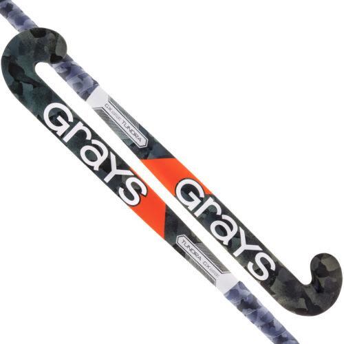 Clearance New Grays Intl Hockey Stick GX CE Tundra JNR various colours /& sizes