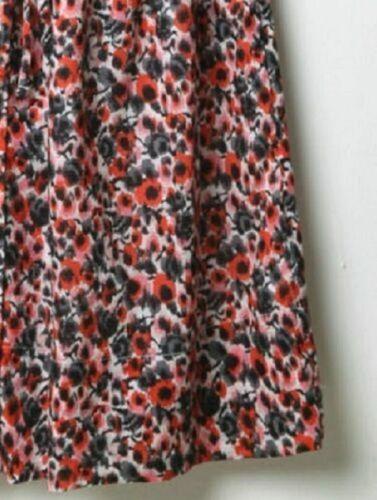 Femme GAP Imprimé Floral Fit /& Flare Dress r3632 Neuf Avec Étiquettes 2 4 6 8 10 12 14