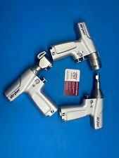 Stryker System 7 Set 7208 Sag Saw 7206 Recip Saw 7205 Dual Trigger Drill