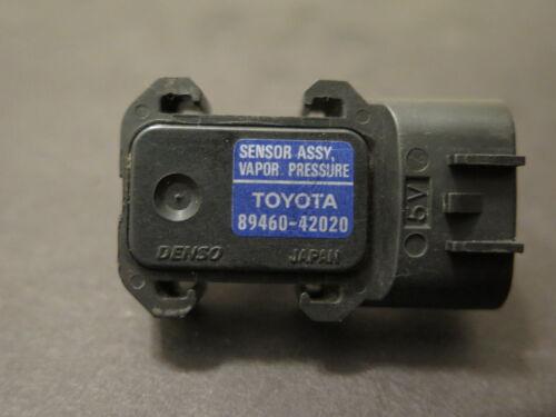 1996-2000 Toyota Rav4 Vapor Pressure Sensor 89460-42020 OEM Fuel Tested