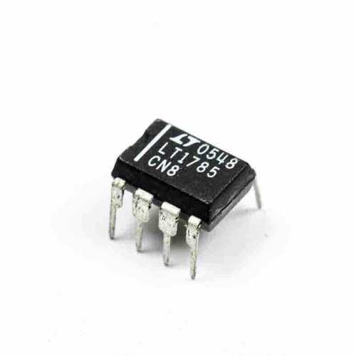 3PCS LT1785CN8#PBF IC TXRX RS485//RS422 60V 8-DIP LT1785 1785 LT1785C 1785C LT178