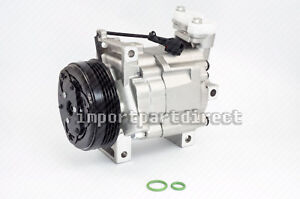 NEW-A-C-Compressor-for-Subaru-Forester-2008-2010-Forester-2011-2013-Turbo