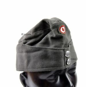 Image is loading Genuine-Austria-Austrian-Army-Military-side-cap-with- 3afdab2ef20