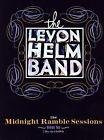 The Midnight Ramble Sessions, Vol. 2 [Digipak] by Levon Helm (CD, Feb-2006, Levon Helm Studios)
