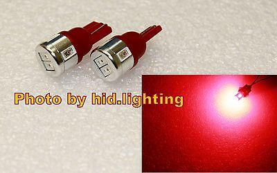 2x T10 168 T15 921 W5W 5630 5730 Signal Tail Turn Bulb Light brake rear lamp