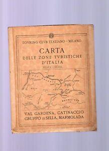 carta-touring-club-val-gardenia-catinaccio-grup-1929