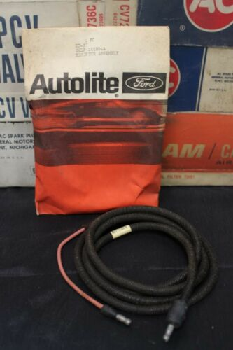 Vintage NOS Autolite Resistor Assembly Colf-12250-A DY-37 1960-1970 Ford
