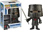 Monty Python Holy Grail Black Knight Funko Pop Vinyl Figure Toys Ages 14