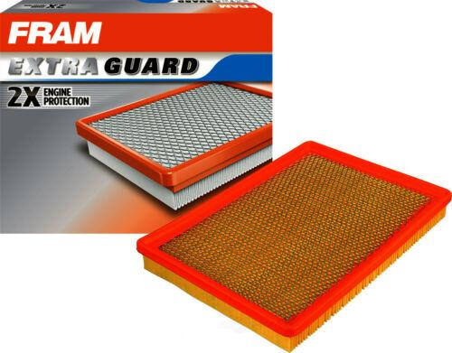 Air Filter-Extra Guard Fram CA9838