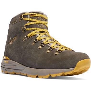Danner Mens Mountain 600 Waterproof Boots