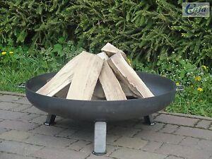 Feuerschale 80 cm Bonn mit Loch Garten