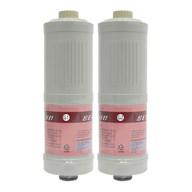 Biontech Water Ionizer Filter Set For Btm 700 Btm 800 Btm 101t Btm 400n Btm 500 For Sale Online