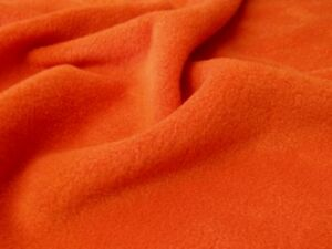 qualite-Anti-bouloche-Polaire-Molleton-Materiau-Materiel-ORANGE