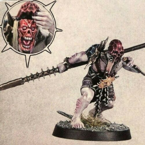 The Unmade Warcry Awakened One 1 1 Miniature Warhammer Age of Sigmar