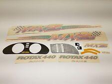 SKI-DOO 1996 MX Z 440 DECALS 440 KIT 415028500 NEW OEM