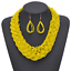 Women-Chunky-Fashion-Crystal-Bib-Collar-Choker-Chain-Pendant-Statement-Necklace thumbnail 13