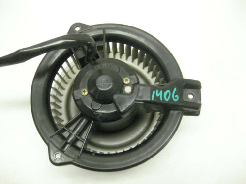 2002 TOYOTA PRIUS HEATER AC BLOWER MOTOR 194000-1390 OEM 03