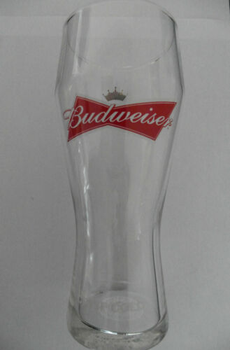 2 X Pint Glass Stella Budweiser Carling Worthington Caffreys Boddington Grolsch