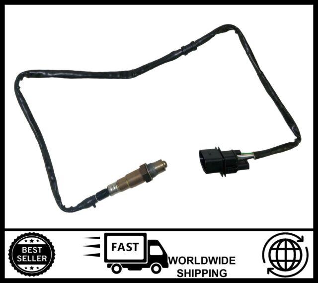 5 Wire O2 Oxyegen Lambda Sensor FOR BMW 3 Series E46 318 Ci 320i 318 Ci