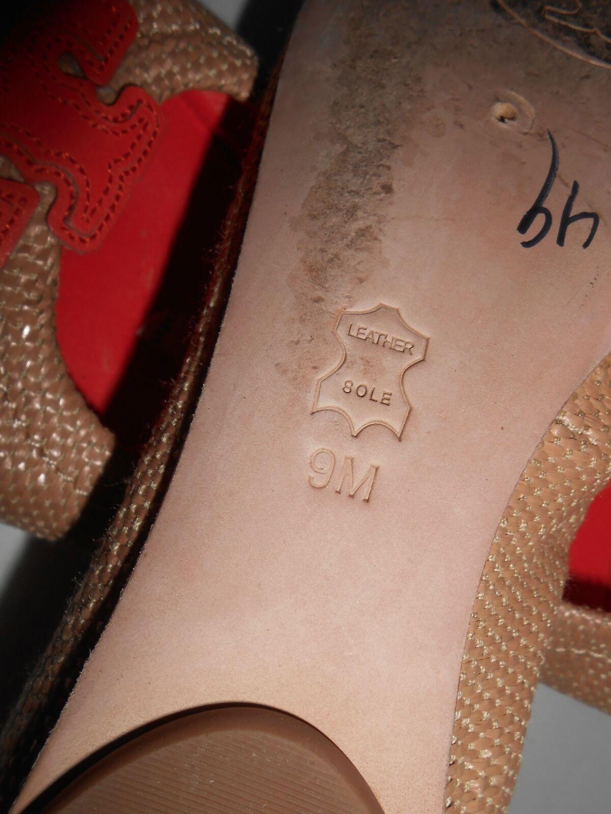 Tory Burch Ballet Flats Sz Sz Sz 9 f0f0d7