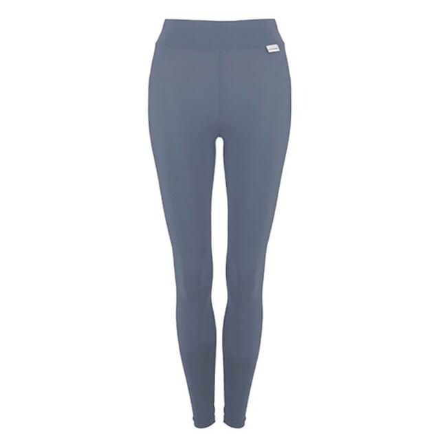 Genuine Proskins Slim Compression Leggings Smooth & Toning, Charcoal UK 18