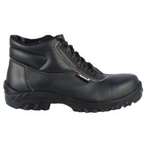 Precio Src De 63570 000 S3 Cofra Ethyl Zapatos Seguridad Venta Negro a8IznqBO