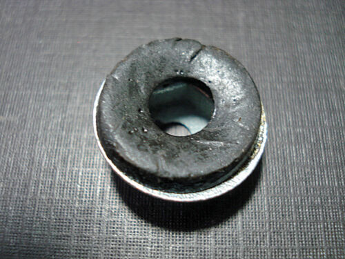 25 pcs 1//4-20 under hood heater box dash exterior nuts mastic sealer fits Ford