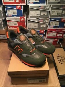 purchase cheap 3c472 e4605 Details about SALE NEW BALANCE 577 M577MOO Made In The UK RAIN MAC PACK  SIZE 10 BRAND NEW