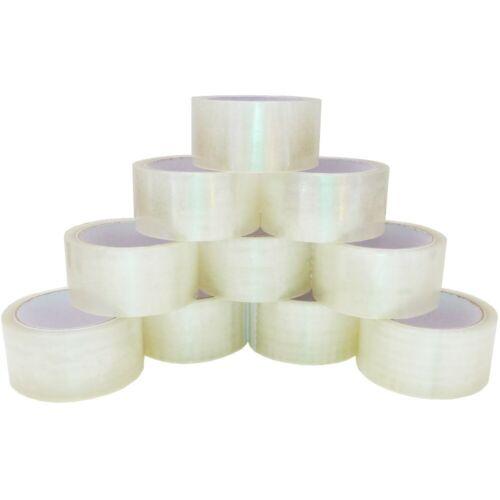 Paketklebeband Klebeband Transparent Braun Bruchgefahr Vorsicht Glas ab 0,006€//m