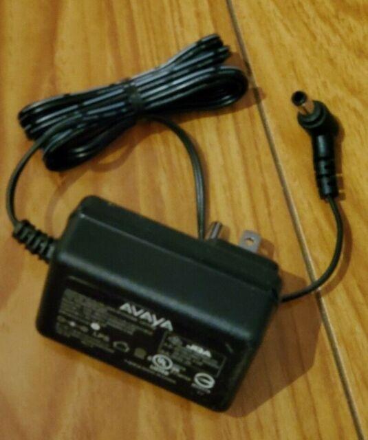 Avaya 1600 Series 5V Power Adapter